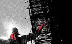 DAREDEVIL NOIR #1