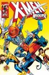 X-Men (1991) #96 cover by Alan Davis