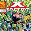 X-Factor Annual #8