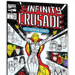 INFINITY CRUSADE VOL. 1 #0