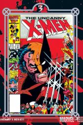 Uncanny X-Men #211 
