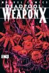 DEADPOOL #57 COVER