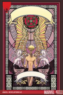 Angel: Revelations (2008) #2