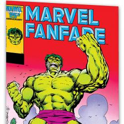 HULK VISIONARIES: JOHN BYRNE VOL. 1 #0