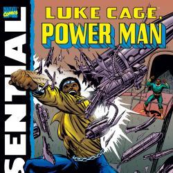 Essential Luke Cage Power Man Vol. 2 (2006)