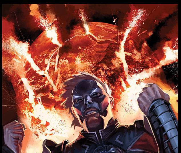 X-MEN: DIE BY THE SWORD #4