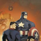 Marvel Comics On-Sale 8/15/07