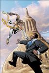 NEW X-MEN (2007) #11 COVER