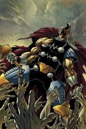 Stormbreaker: The Saga of Beta Ray Bill #2 