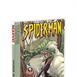 Marvel Age Spider-Man Vol. 2: Everyday Hero (2004)