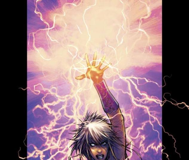 ULTIMATE X-MEN (2003) #46 COVER