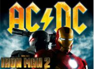 AC/DC: Iron Man 2 - Shoot To Thrill Video