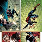 Exclusive Digicomics: The Sinister Six (Plus One)