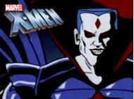 X-Men (1992) - Season 4, Episode 63