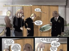 AVENGERS: THE INITIATIVE #12, page 7