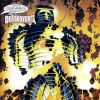 The Destroyer drawn by John Romita, Jr.