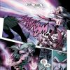 AVENGERS: PRIME #2 preview art by Alan Davis