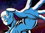 Silver Surfer (1998), Season 1- Ep. 9