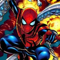 Scarlet Spider (Ben Reilly)