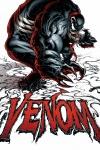 Venom (2011) #1 cover by Joe Quesada