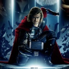 2 New International Thor Movie Posters