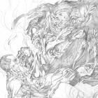 Sneak Peek: Neal Adams on New Avengers