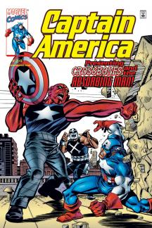 Captain America (1998) #24
