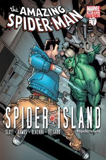 Amazing Spider-Man #668