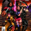 X-MEN 20 KEOWN VARIANT (XREGB)