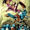 Captain America #6 Preview Art by Alan Davis