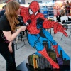 MEGA Brands with Lorraine Cink and Spider-Man