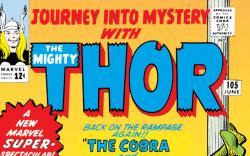 Journey Into Mystery (1952) #105