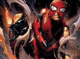 First Look: Avengers Vs. X-Men #9
