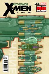 Astonishing X-Men #55