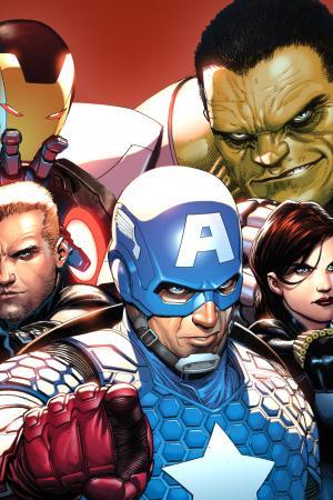 Avengers thumbnail