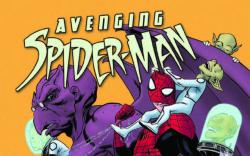 AVENGING SPIDER-MAN 17 (WITH DIGITAL CODE)