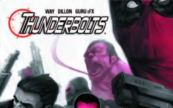 THUNDERBOLTS 5 (NOW)