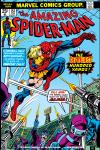 Amazing Spider-Man (1963) #153 Cover