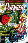 Avengers (1963) #165 Cover