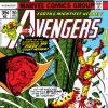 Avengers (1963) #165 Cover