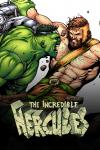 Incredible Hercules (2008 - 2010)