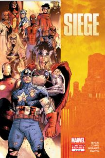 Siege (2009) #4