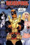Deadpool (2008) #17