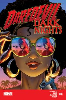 Daredevil: Dark Nights #8