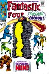 Fantastic Four (1961) #67 Cover