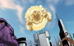 Marvel AR: Iron Man #16 Cover Recap