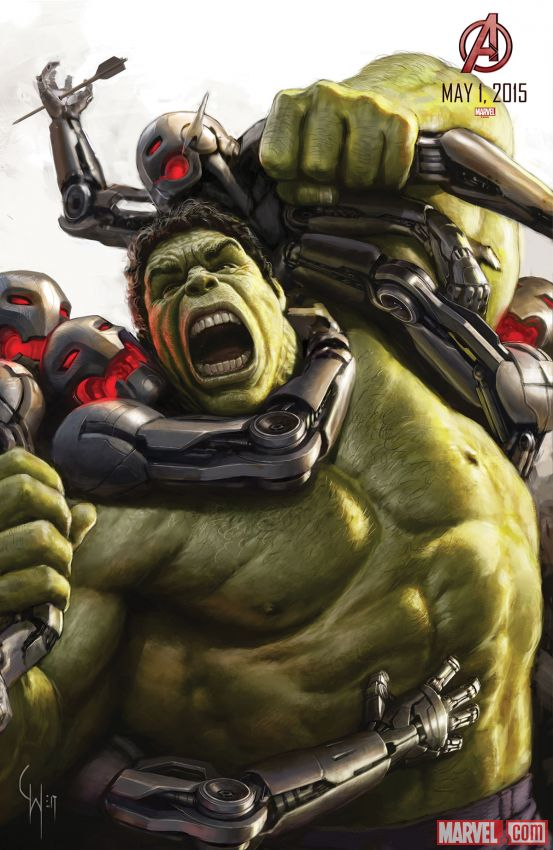 Concept Art Hulk Hulk Concept Art From Marvel's