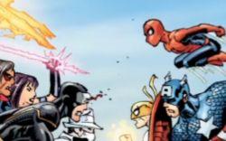 Marvel AR: Jason Aaron on Battle for Utopia