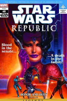 Star Wars: Republic #48