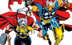 90s By The Numbers: Thor #440
